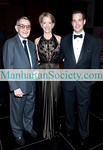 """NEW YORK-APRIL 6:Albert Hadley, Diana Ronan Quasha, Christopher Spitzmiller attend """"Shall We Dance?""""—An Evening Honoring ALBERT HADLEY to Benefit LENOX HILL NEIGHBORHOOD HOUSE on Tuesday, April 6, 2010 at Sotheby's Auction House, York Avenue at 72nd Street, New York City, NY.  (PHOTO CREDIT:  ©Manhattan Society.com 2010 by Christopher London)"""