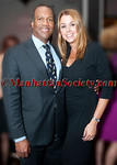 NEW YORK – OCTOBER 7: Kevin Davis, Lori Ross attend  DRINK FOR PINK: A Night to Benefit the Libby Ross Breast Cancer Foundation on Thursday, October 7, 2010 at Two E Bar/Lounge at The Pierre Hotel, 2 East 61st Street, New York, NY (Photos by Christopher London ©2010 ManhattanSociety.com)