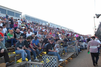 LaSalle Speedway - LaSalle, IL