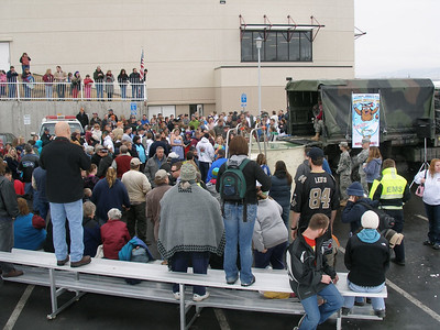2010 Grizzly Dip  - Nickel's photos