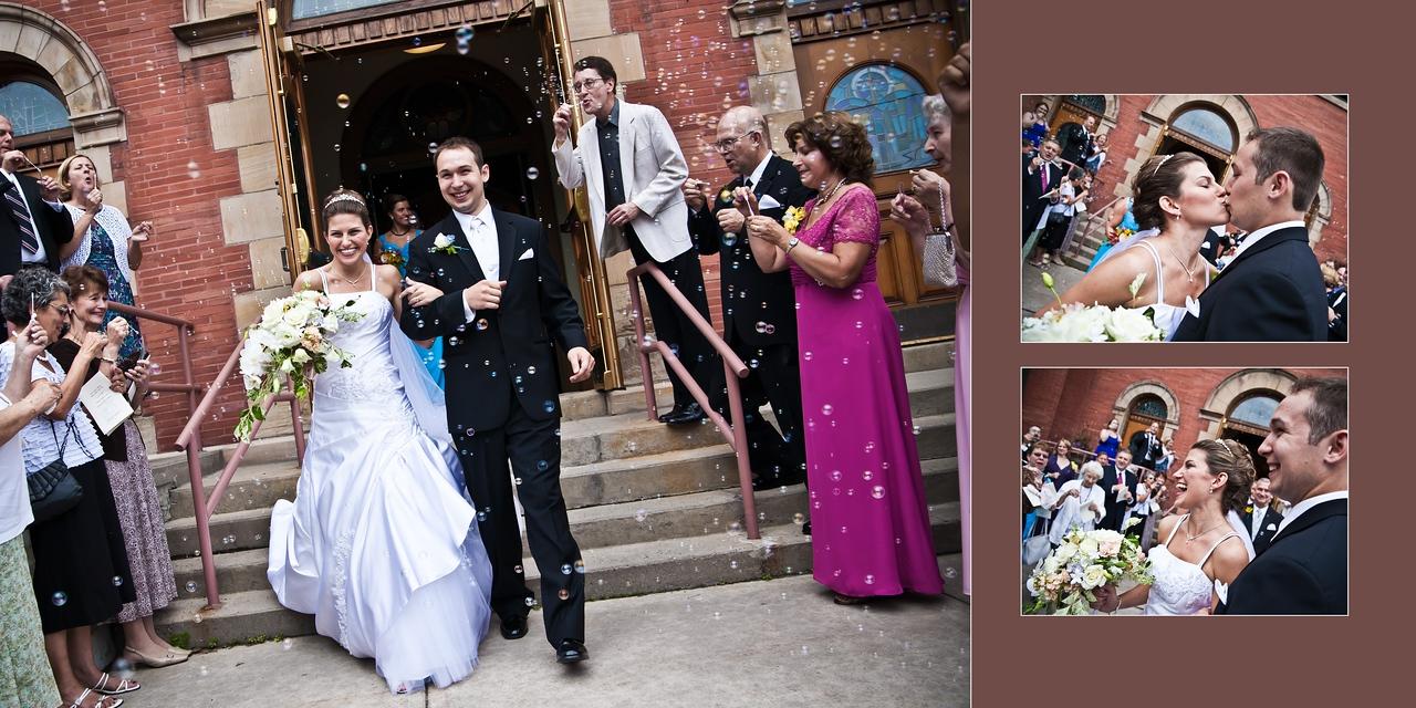 Rochester, NY, Wedding, Photographers