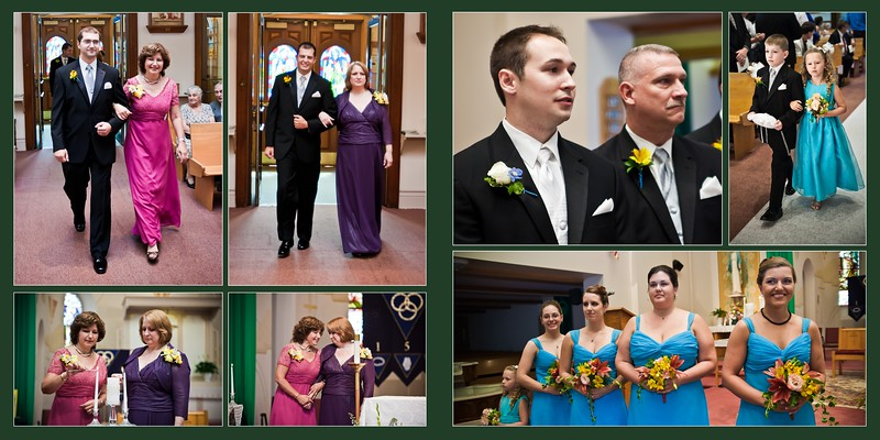 Rochester, NY, Wedding, Photographers
