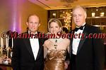 Mark Gilbertson, Diana Qusha, Kirk Ressler