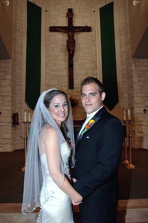 Lisa & Clayton