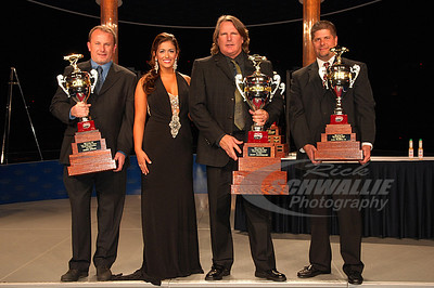 Jimmy Owens, Scott Bloomquist, Earl Pearson, Jr.