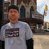 "Coming to town: Jon Stites is bringing ""Operation Comedy"" to the Indiana Theater March 27. He is an Army veteran and writer for the National Lampoon. The show will benefit the Wounded Warrior Project."