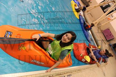 4641 Adventure Summit Kayak Challenge 3-6-10