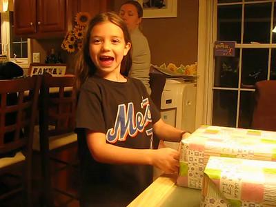May 16 - Hailey Birthday