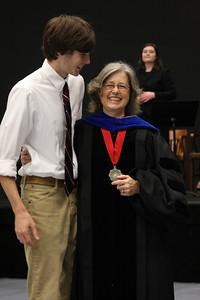 Gardner-Webb Awards 2010.