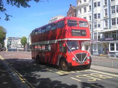 Brighton & Lewes, 22 May 2010