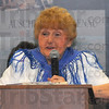 Founder: Eva Kor, founder of the CANDLES museum reflects on the past 15 years of the institution.