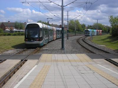 Nottingham, 15 May 2010