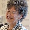 Kay: Kay Bosarth talks with Tribune-Star Lisa Trigg.