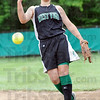 Heat: West Vigo's Gina Furrey is the prep profile athlete of the week.