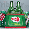 Still available: Bubble Up is made in Evansville.