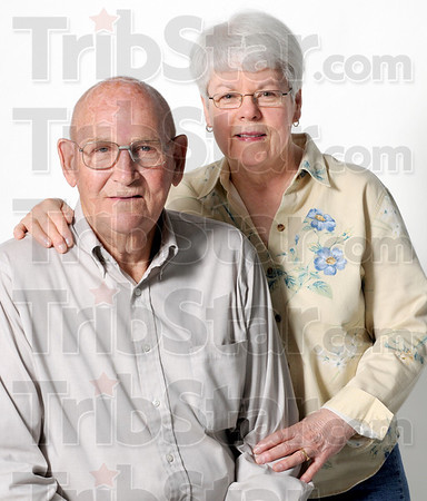 Prison ministry: Brazil residents Gene and Luanne Woodcox will minister to prison inmates.