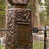 Buffalo Bill's Grab in Deadwood, South Dakota