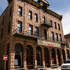 Sherif Bullocks Hotel in Deadwood, South Dakota