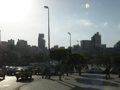 21 December (Alexandria)
