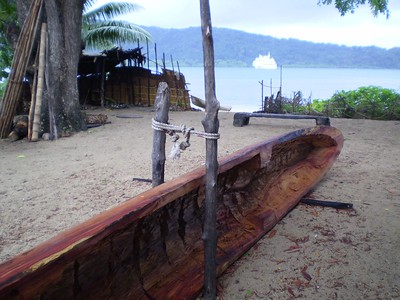 Utupua Craft