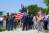 2010 Memorial Day Ceremony Wylie :