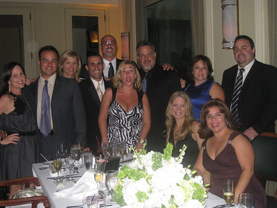 Mike Musacchio's Wedding - 8/21/10