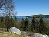 Taken on 4/24/2010 while on a Group Motorcycle Ride, we stopped and I took this pic of Lake Winnipesaukee. It was quite the view and a great ride!