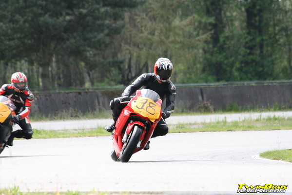 Mission Raceway - April 30 - May 2