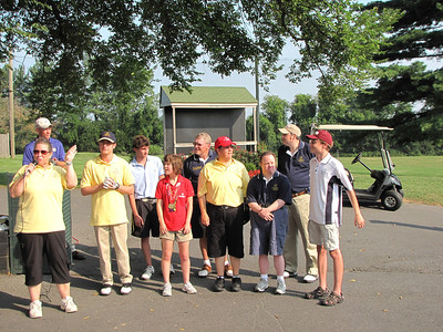Montgomery Masters Golf Tournament