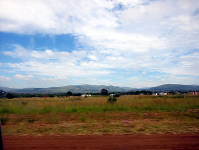 More South Africa