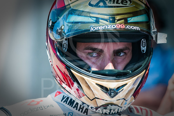MotoGP 2010 11 Indy