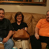 Uncle Jimmy, Aunt Betsy, and Uncle David