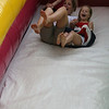 our friend Stacey and her daughter Ella try it out together