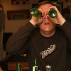 Mark with beer goggles on :)