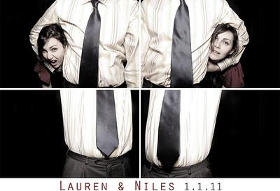 NYC 2010-01-01 Lauren & Niles