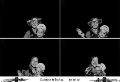 NYC 2010-10-16 Suzanne & Joshua