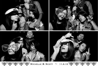 NYC 2010-11-06 Michelle & Scott
