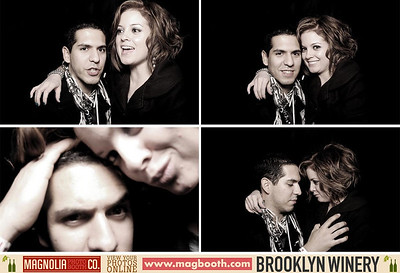 NYC 2010-12-30 Brooklyn Winery