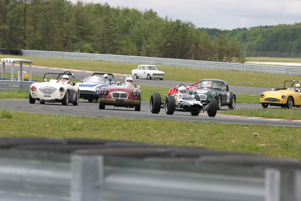 NJ Vintage Grand Prix (2010)