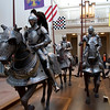 Knights in Shining Armor - German Armor to be exact...