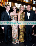 NEW YORK-MARCH 18:Bobby Flay, Stephanie March, Jamee Gregory, Peter Gregory attend New York City Opera's Spring Gala and Opera Ball on Thursday, March 18, 2010 at  David H. Koch Theater, Lincoln Center, (63rd Street and Columbus Ave), New York City, NY (PHOTO CREDIT:  ©Manhattan Society.com 2010 by Christopher D.M.London)