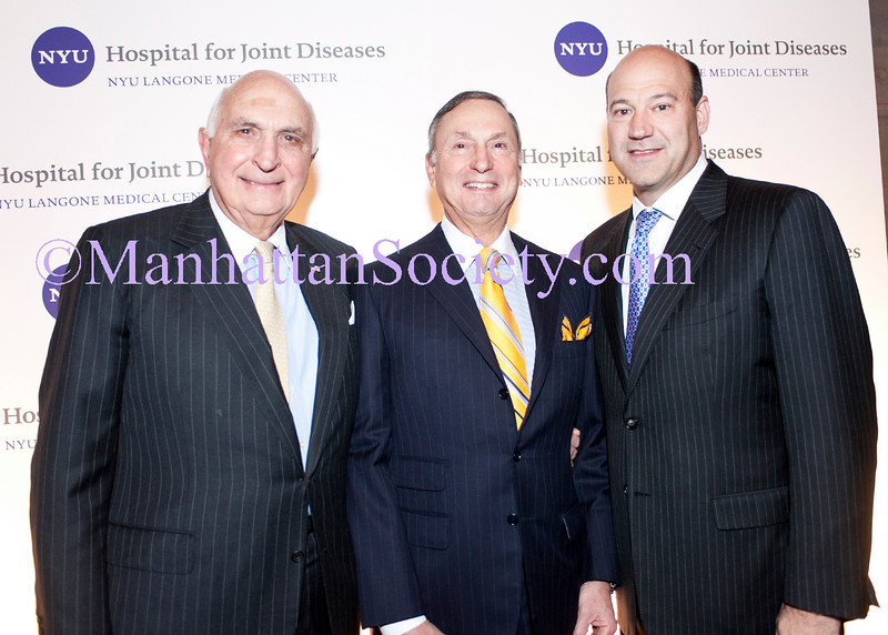 NYU Langone Medical Center's Hospital for Joint Diseases (HJD) 2010 FOUNDER'S GALA