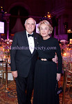 NEW YORK-APRIL 26:Ken Langone, Elaine Langone attend NYU Langone Medical Center 2010 Violet Ball honoring Helen L. Kimmel on Monday, April 26, 2010 at Cipriani Wall Street, 55 Wall Street, New York City, NY (PHOTO CREDIT: ©Manhattan Society.com 2010 by Karen Zieff)