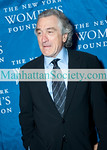 Robert DeNiro attendsThe New York Women's Foundation STEPPING OUT & STEPPING UP Gala honoring Agnes Gund and Grace Hightower De Niro & Robert De Niro on Wednesday, December 1, 2010 at Gotham Hall, 1356 Broadway, New York City, NY 10018   (PHOTO CREDIT: ©Manhattan Society.com 2010 by Christopher London)