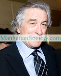 Robert DeNiro attends The New York Women's Foundation STEPPING OUT & STEPPING UP Gala honoring Agnes Gund and Grace Hightower De Niro & Robert De Niro on Wednesday, December 1, 2010 at Gotham Hall, 1356 Broadway, New York City, NY 10018   (PHOTO CREDIT: ©Manhattan Society.com 2010 by Christopher London)