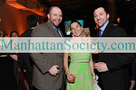 """NEW YORK-MARCH 18: Nature Conservancy Young Professionals Group Annual Benefit: """"South Sea Soirée"""" on Thursday, March 18, 2010 at The Prince George Ballroom, 15 East 27th Street, New York City, NY  (PHOTO CREDIT:  ©Manhattan Society.com 2010 by Gregory Partanio)"""