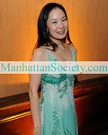 "NEW YORK-MARCH 18: Eugenia Choi attends Nature Conservancy Young Professionals Group Annual Benefit: ""South Sea Soirée"" on Thursday, March 18, 2010 at The Prince George Ballroom, 15 East 27th Street, New York City, NY  (PHOTO CREDIT:  ©Manhattan Society.com 2010 by Gregory Partanio)"