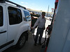 002-Les filling up
