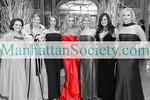 Derval Whelan, Maureen Brady Atinsky, Megan Hodes, Amy Phelan, Melissa Richards, Maria Esposito, Heidi Michitsch