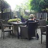 Cafe in Greytown. A small place just out of Wellington. Don't miss it!